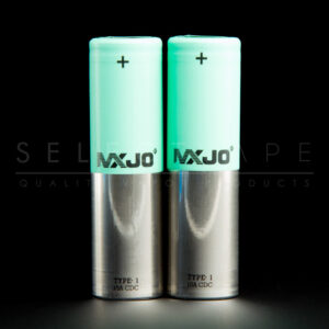 MXJO 18650 3500mAh Batteries