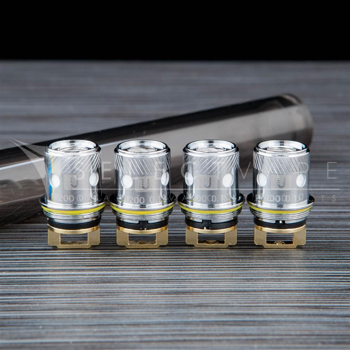 Uwell Rafale - NI200 Temp Replacement Coil (.1ohm)