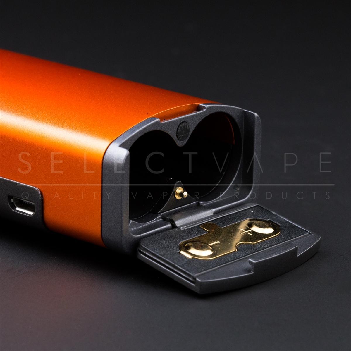 Sigelei Fuchai 213 Plus - Orange