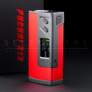 Sigelei Fuchai 213 Plus – Red 1