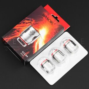 SMOK V12-X4 (Quadruple) Coils for TFV12 2