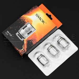 SMOK V8-T10 (Decuple) Coils for TFV8 1