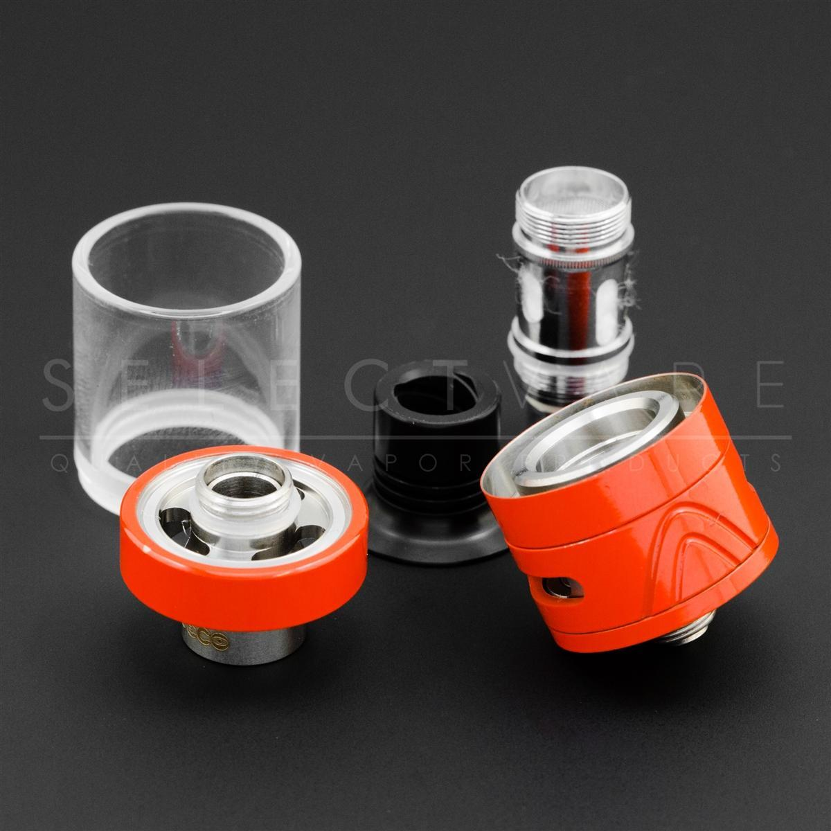 Super Tank Mini - Red (Tobeco)