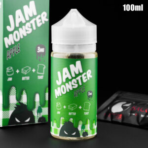 jammonster-green
