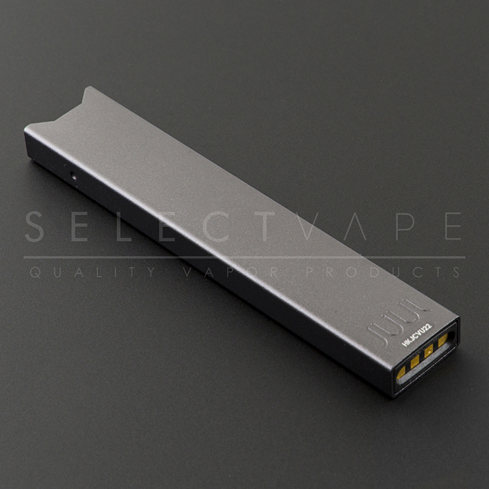 JUUL DELUXE STARTER KIT - Select Vape